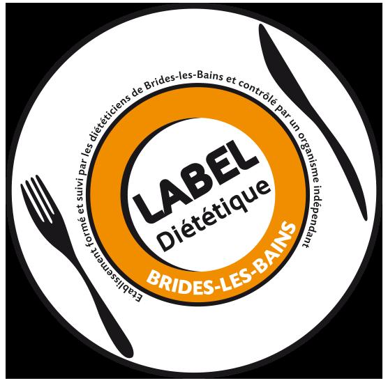 brides label diététique