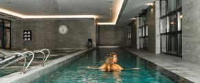 Le Grand Spa Thermal de Brides-les-Bains